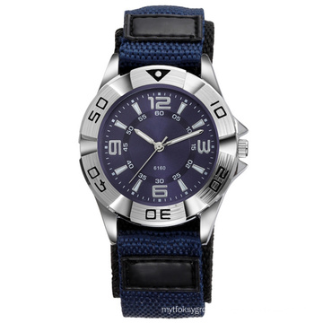 New Style Japan Movement Stainless Steel Fashion Watch Bg374