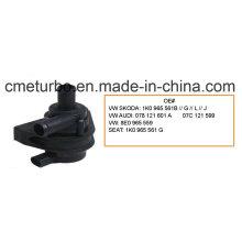 Bomba de agua de circulación auxiliar / adicional sin escobillas OEM1k0965561b // G // L // J
