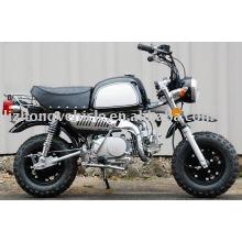 50cc, 125cc 4 tiempos refrigerado por aire Gorilla motos con EEC&COC(LZM50E-3)