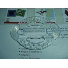 FDA LFGB New Design Silicone Baby Teether