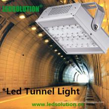 Luz del túnel del reflector del poder más elevado de 80W LED con 5 años de garantía