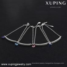 74649-women fashion jewelry Crystals from Swarovski, personalised friendship bracelets