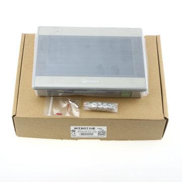 """Weintek Weinview Mt8071ie 7 """"TFT Touchscreen Ethernet Interface HMI"""