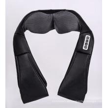 Amasamiento Shiatsu cuello cintura espalda hombro masajeador infrarrojo masaje con calor