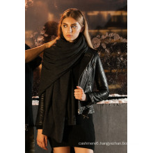 Multifunctional lace crochet edging scarf with low price