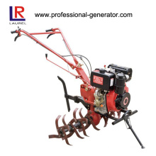 10HP Diesel Power Agriculture Cultivators