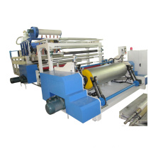 3 Layer Pallet Production Stretch Film Extrusion Machine