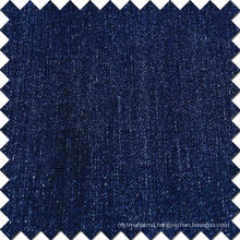 Cotton Spandex Polyester Denim Fabric for Fashion Jeans