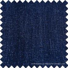 Algodão spandex poliéster denim tecido para jeans moda