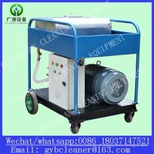 500bar 22kw máquina de alta pressão limpeza à venda