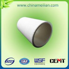 Silicone Fiberglass Cloth Laminated Tube