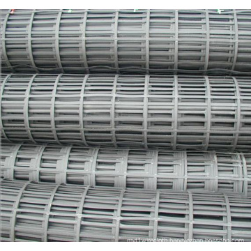 PP and Polypropylene Uniaxial Geogrids