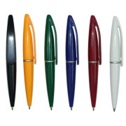 Mini bal pennen