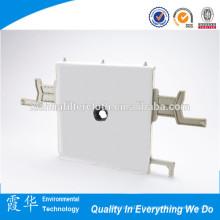 Tissu filtrant PP 180C pour filtre presse