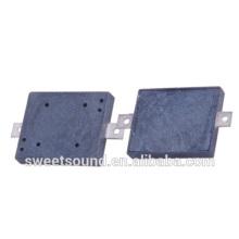 Usine de guangdong petit buzzer électronique 11mm 5v smd buzzer