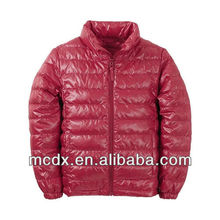 best-selling newest style children's winter jackets