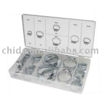 26pcs hose clamp set