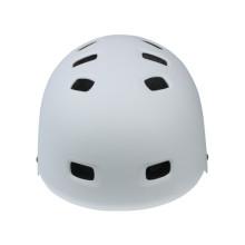Дешевые CE белые шлемы для скутеров из АБС-пластика