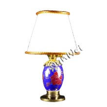 Hot sale good quality for Dollhouse Lamp Tabled Dollhouse bedroom vintage table lamp export to Germany Factory
