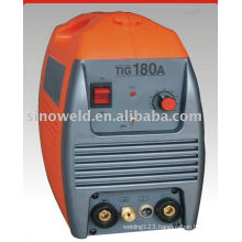 DC Inverter TIG and MMA Welding Machines Plastic case