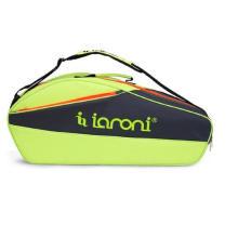 Factory Price Easy Carrying Sports Badminton Tennis Racket Bag Custom