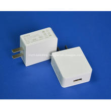 5V3A Single USB Phone Charger