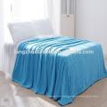 warm waschbares Hotel Fleece Decke Polyester Korallen Fleece