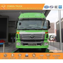 FOTON 6x4 AUMAN euro5 380hp tractor head
