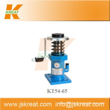 Elevator Parts|Safety Components|KT54-65 Oil Buffer|coil spring buffer