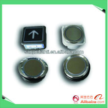 stainless steel elevator buttons, supply elevator button, general elevator button