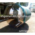 Tanque de mistura de aço inoxidável do produto comestível grande do preço de fábrica