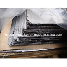 Reinforced Graphite Sheet with Metal Wire/Foil/Tanged
