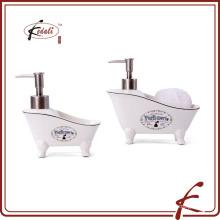 Porzellan Badezimmer Produkt