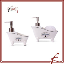 Porcelain Bathroom Produto