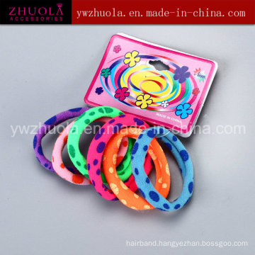 Colorful Printed Hair Band for Women