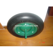 14x3.50-8 PU foam wheel for wheel barrow