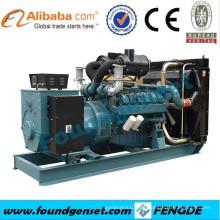 2015 Doosan Diesel-Generator-Set Preisliste, 240kw Doosan Macht Diesel-Motor-Generator