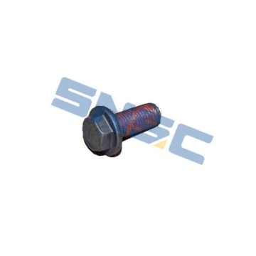 372-1005054 FLYWHEEL BOLT Chery Karry CAR PARTS