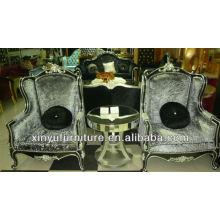 Chaise longue pour chambre à coucher XYD144