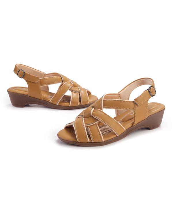 light weight material summer sandals