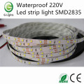 Imperméable 220V lampe à LED led SMD2835