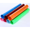 Rollo de hoja de PP para embalaje de plástico