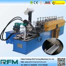 China fabricante máquinas de moldagem de quilha leve