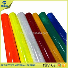 HIP grade reflective sheeting