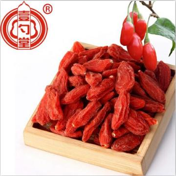 Alimentos desecados Goji Berry Fruit Berries Goji Fruit