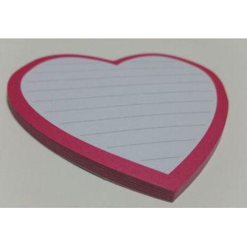 Notes sur les notes imprimées pour les cadeaux de bureau