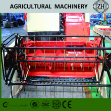 Factory Price 0.8kg/s Mini Combine Harvester