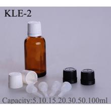 Botella de aceite esencial (KLE-02)