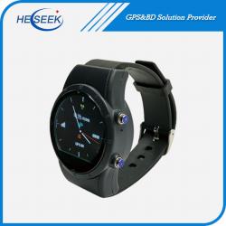 GPS bracelet watch for prisoner