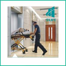 Elevador de cama de hospital com funções padrão Sum-Elevador